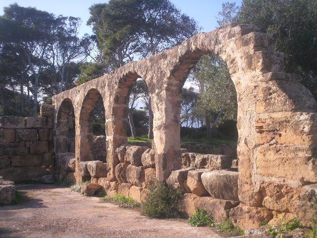 Ruines 7