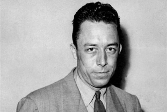 Ben Camus