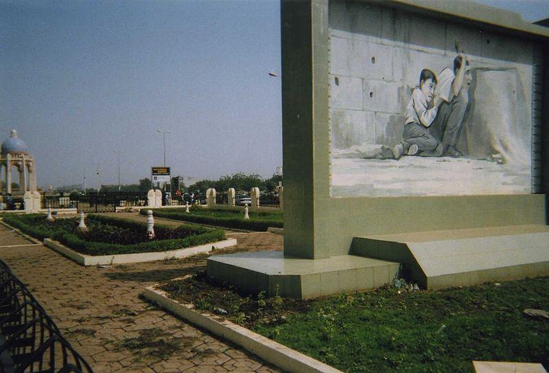 Bamako_Avenue_Avenue_Al_Qoods
