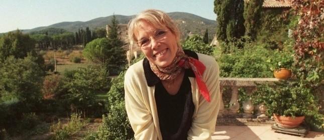 Catherine Camus