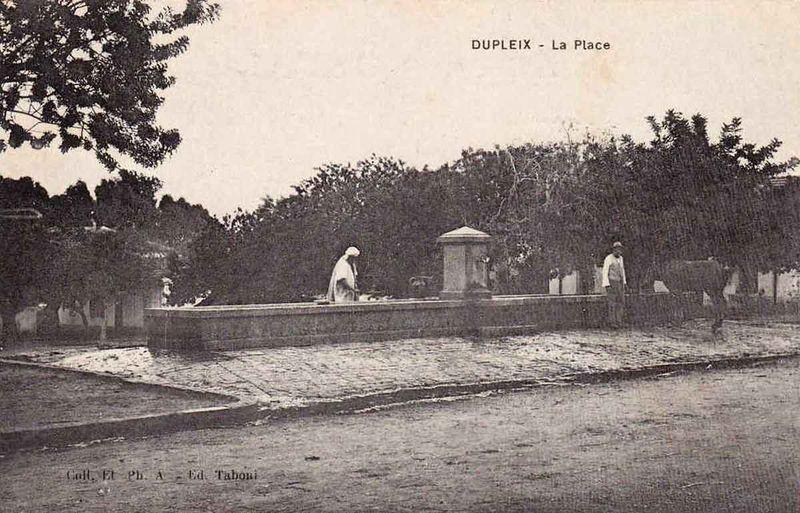 Dupleix_place