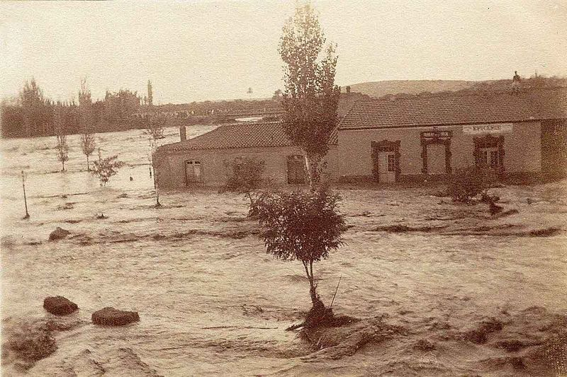AinSefra_inondation1904_3